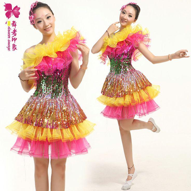 Kostum-tari-modern-Penari-tari-dress-Kesan-Allegro-pakaian-tari-tarian-pakaian-Layanan-paduan-suara.jpg (800×800)