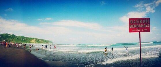 Parangtritis - Yogyakarta
