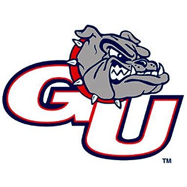 30 best gonzaga bulldogs images on pinterest bulldog breeds rh pinterest com North Carolina Basketball Logo Utah Basketball Logo