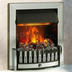 Dimplex Danville OptiMyst Electric Fire - Hotprice.co.uk