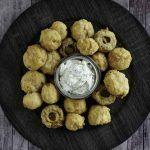 Logans Roadhouse Fried Mushrooms