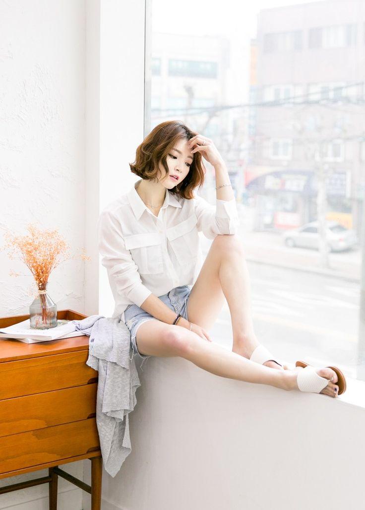 Hơn 3000 bức ảnh khoe dáng trẻ trung và quyến rũ của người đẹp Lee Hosin