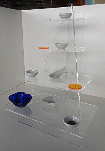 Fimel - Piramide buffet trasparente o colorata Fimel http://www.amazon.it/dp/B00GZKNKHO/ref=cm_sw_r_pi_dp_Vx5jvb0P36RMS
