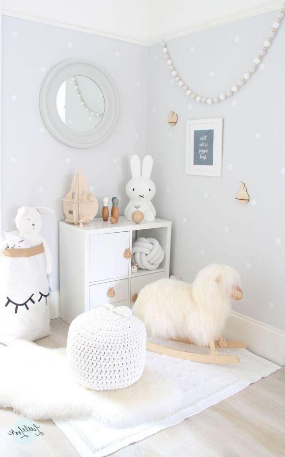238 best Kinderzimmer images on Pinterest Nursery decor, Babies - wohnzimmer ideen schrage