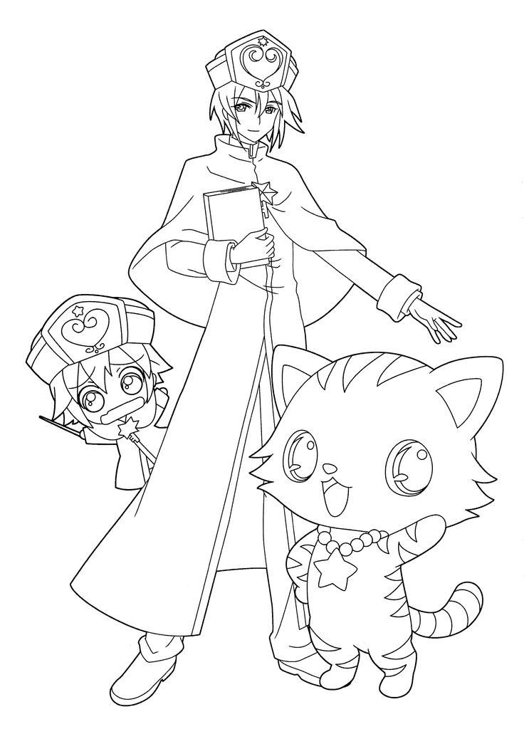 dinokids manga coloring pages - photo#8