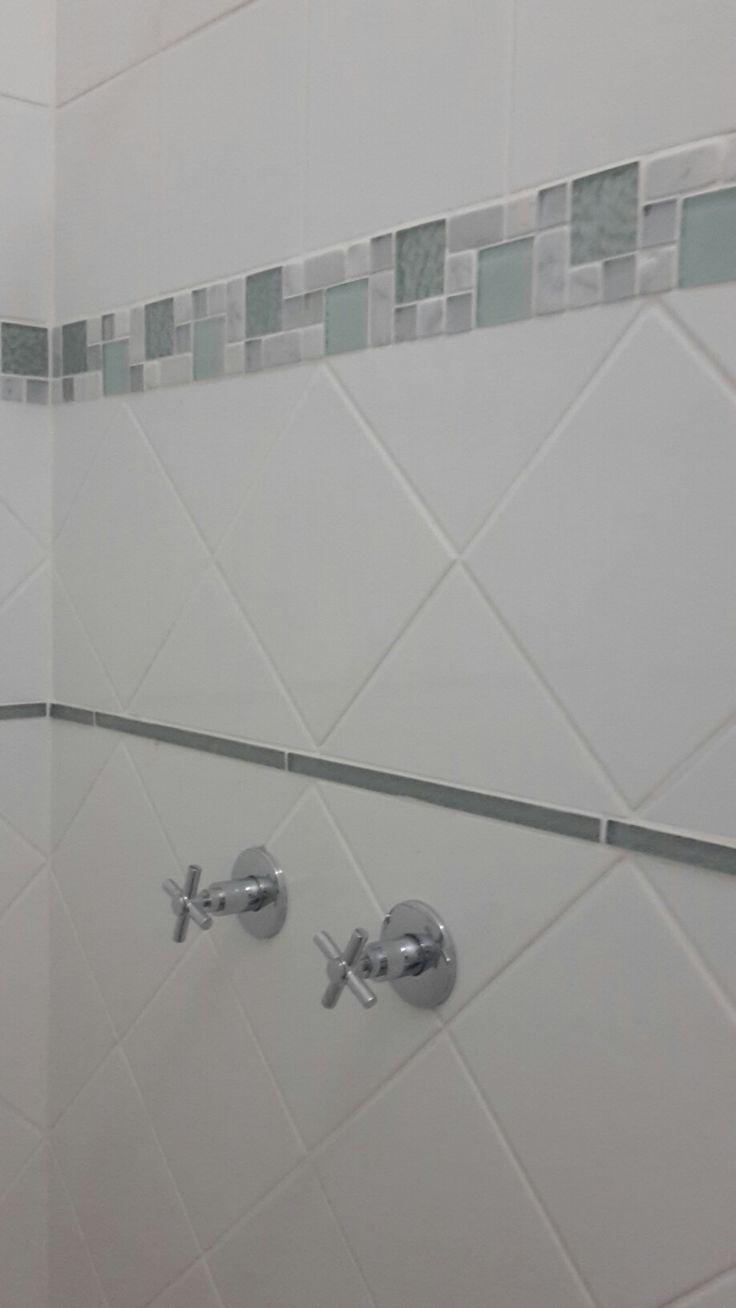 Tile Decorative Trim Best 25 Tile Trim Ideas On Pinterest  Tile Around Bathtub Tile