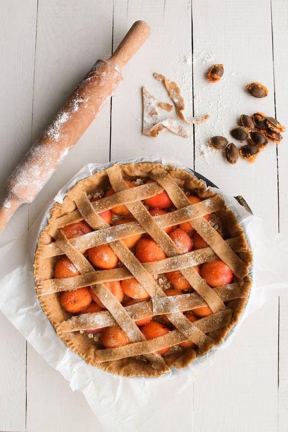 Décoration de tarte classique - 13 belles idées pour sublimer une tarte classique - Elle à Table