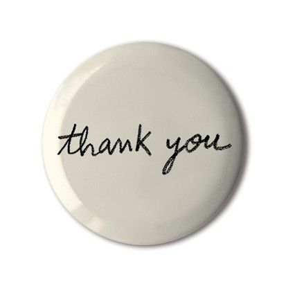 One can never be polite enough... ❤️ #BBOTD Stereohype #button #badge of the day by FL@33's Agathe Jacquillat #stbio5 #thankyou #handwriting #handwritten #script #graphicart #typography #fashion #accessories #accessorize #menstyle #menswear #mensfashion #womenstyle #womensfashion #style #lapel #giftidea