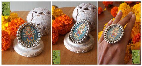 Durga ring