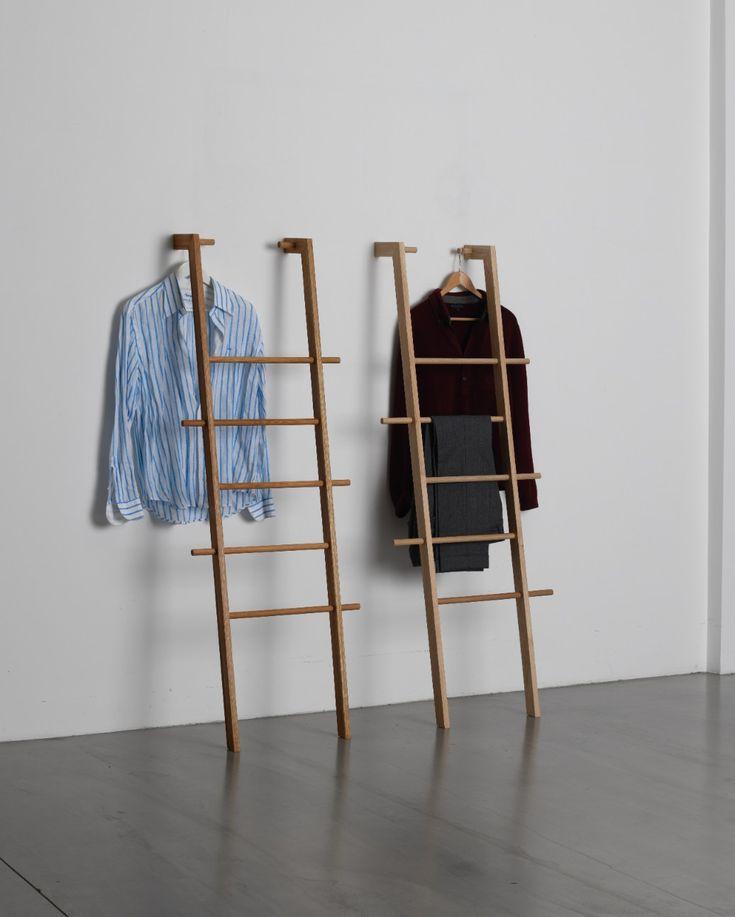 Kleiderleiter|Clothe Ladder| Towel ladder| Valet Stand