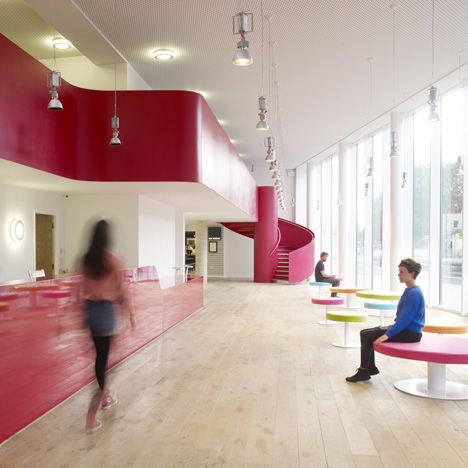 20 best Interiors Student Accommodation images on Pinterest
