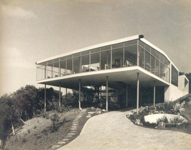 Clássicos da Arquitetura: Casa de Vidro / Lina Bo Bardi