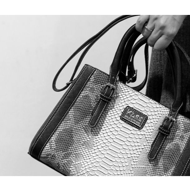 Black and White. #kbas #bags www.kbas.es