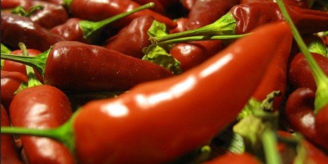 Peperoncino Piccante: proprietà, benefici per la salute e controindicazioni
