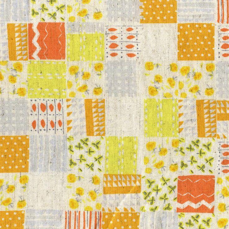 Nursery Versery, Heather Ross for KokkaNurseries Verseri, Fabrics Sewing, Ross Fabrics, Pretty Fabrics, Pennies Patches, Fabrics Nurseries, Heatherross, Heather Ross, Quilt Fabrics