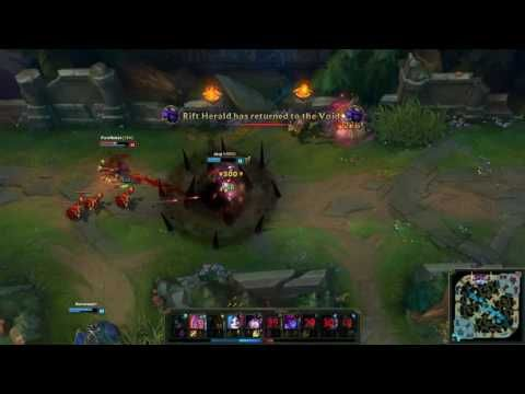 This Jinx Penta just exactly shows you how important and op red is on ADCs https://www.youtube.com/watch?v=qxnWSNpojb8&feature=youtu.be #games #LeagueOfLegends #esports #lol #riot #Worlds #gaming