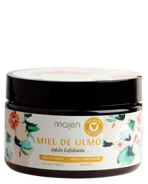 Exfoliante 100% natural para dejar tus manos y pies bellos y suaves sacando todas las celulas muertas de tu piel.