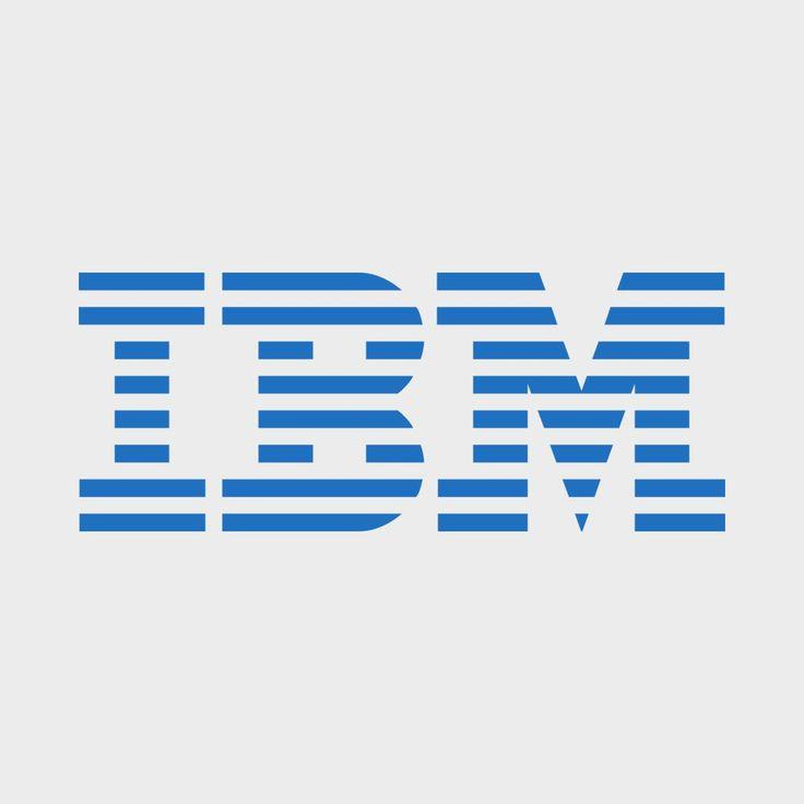 Jenis-Jenis Bentuk Logo Yang Anda Perlu Tahu   Logos, Ibm ...