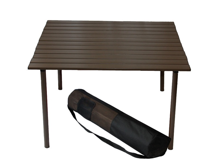 COLLAPSIBLE & Portable Picnic Table. coooool!
