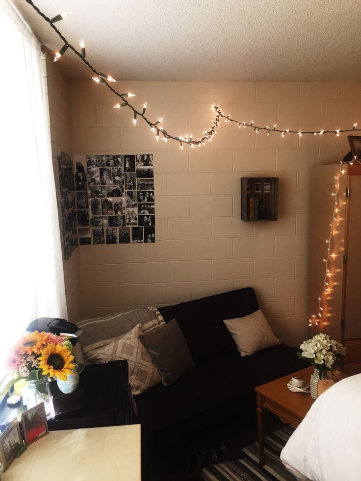 Rate My Space 2016 Winner For Most Stylish Space Goes To McKenna Jones U0026  Erica Tilden · Dorm Room Part 86