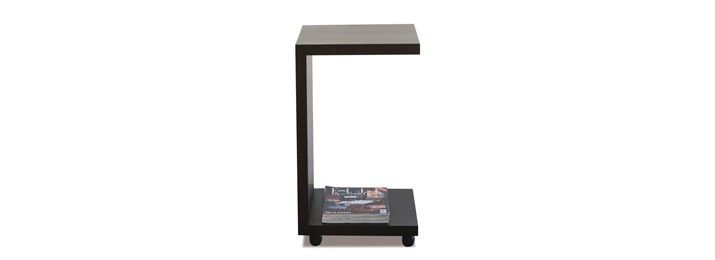Arctic side table - Designers Collection