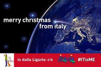 Io vi auguro di innamorarvi di un'idea e di avere il coraggio di condividerla... #ITisME