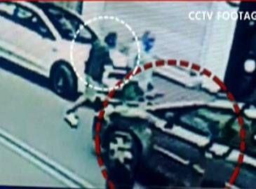 3 hit & runs in 5 minutes: Drunk Delhi youth in car kills 2, injures 1