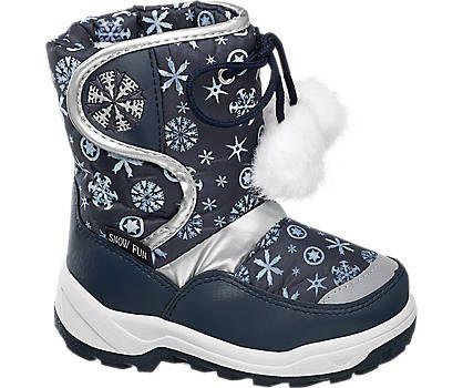 Schnee Boots