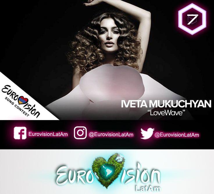 BY:  https://www.instagram.com/alejoojeda eurovision LATAM OFICIAL