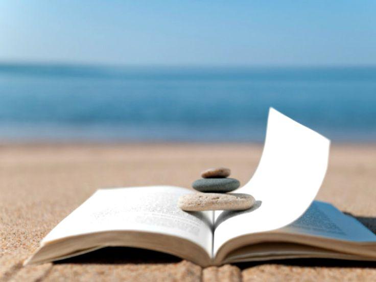 Τα 5 ΚΟΡΥΦΑΙΑ βιβλία για φέτος το καλοκαίρι!