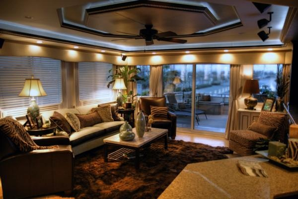 Interior Gallary By Stardust Cruisers Houseboats With Style Quality And Innovation