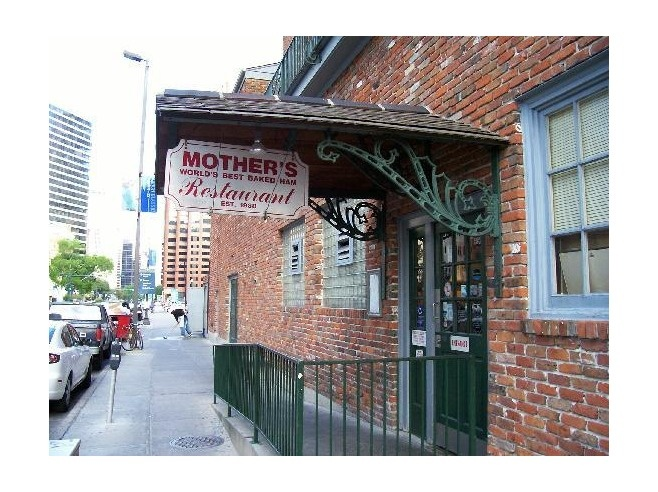 Mother's - New Orleans