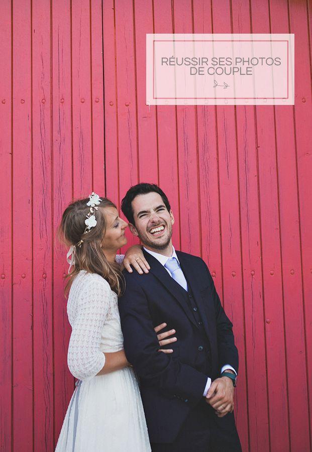 ©Ela and the poppies - La mariee aux pieds nus - Conseils de pros - Reussir ses photos de couple