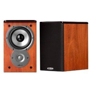 Polk Audio TSi 100 Regal-Lautsprecher kirsche: Amazon.de: Elektronik