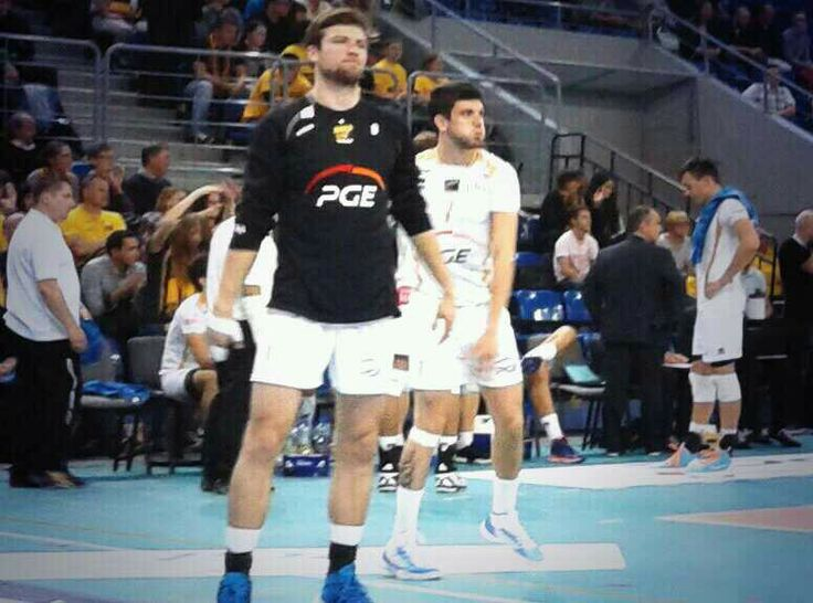 Wrona Conte Skra Belchatow Belchatow Basketball Court Sports