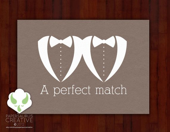 Gay Marriage Wedding Invitations: 14 Best Gay Wedding Cards Images On Pinterest