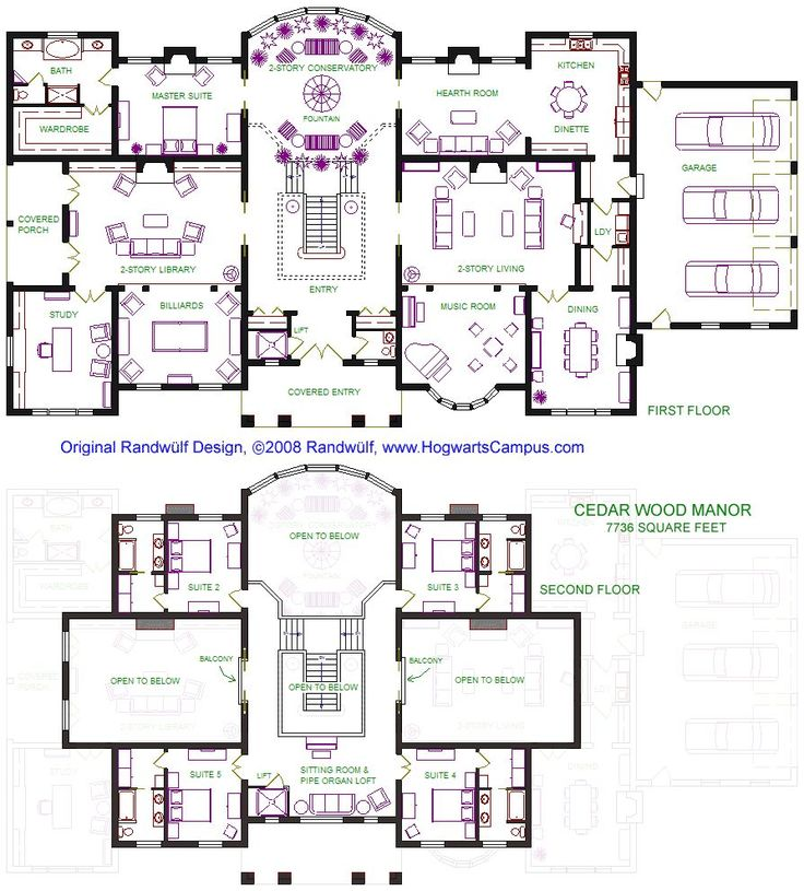 15 best house plans images on Pinterest   Country houses, Floor ...
