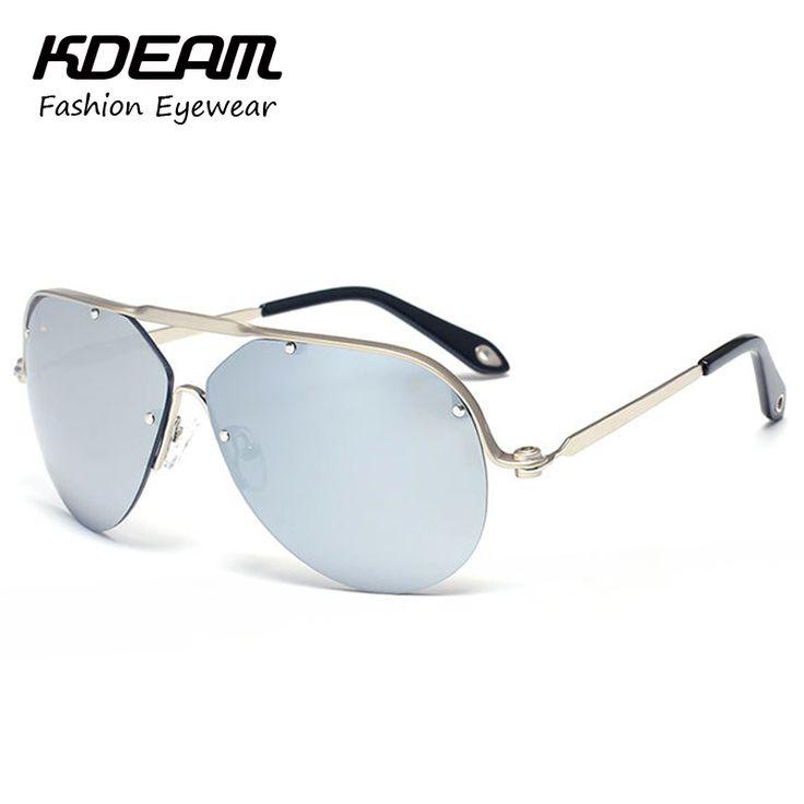 $14.94 (Buy here: https://alitems.com/g/1e8d114494ebda23ff8b16525dc3e8/?i=5&ulp=https%3A%2F%2Fwww.aliexpress.com%2Fitem%2FKDEAM-Iron-Man-Aviate-Sunglasses-Plus-Size-Twisted-Design-Pliot-Sunglass-Men-With-Brand-Box-Anti%2F32665868340.html ) KDEAM Iron Man Aviate Sunglasses Plus-Size Twisted Design Pliot Sunglass Men With Brand Box Anti-UV Glasses For Driving KD6101 for just $14.94