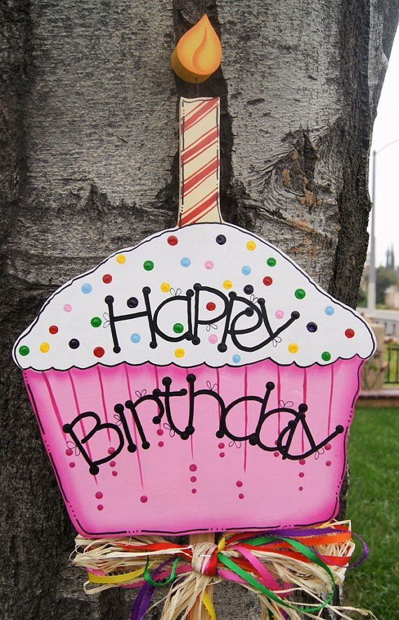 17 Best Ideas About Happy Birthday Posters On Pinterest