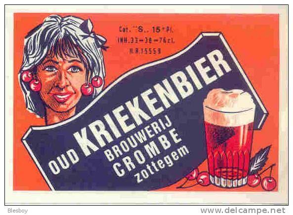 Brouwerij Crombé - Zottegem