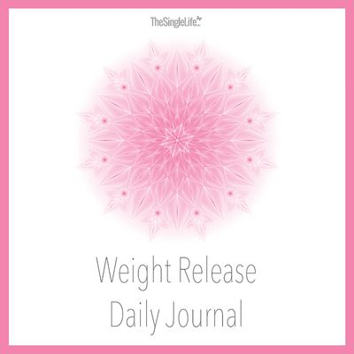 Weight Release Daily Journal