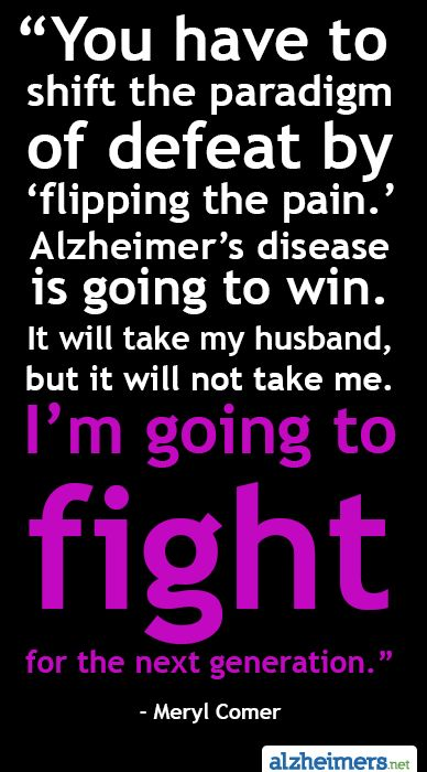 alzheimers spouse dating 21092018  for other caregivers, however, a partner's help provides solace and inspiration: my spouse has been very supportive of me and my caregiving of my parent.