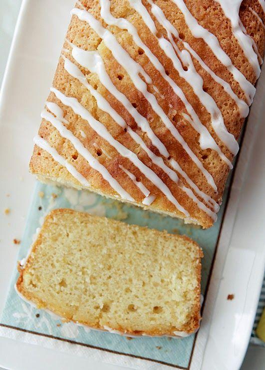 el gato goloso: Triple lemon cake. Más limón imposible