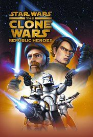 Watch Star Wars The Clone Wars Online Watchcartoononline. The Grand Army of the Republic, led by Yoda, Mace Windu, Obi-Wan Kenobi, Anakin Skywalker and other Jedi Knights, fights the New Droid Army of the Separatists.