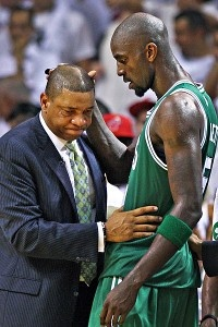Doc Rivers - One of the best