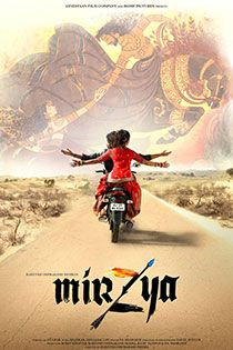 Mirzya (2016) Hindi Movie Online in HD - Einthusan  Harshvardhan Kapoor, Saiyami Kher, Art Malik Directed by Rakeysh Omprakash Mehra Music byShankar-Ehsaan-Loy 2016 [UA] ENGLISH SUBTITLE