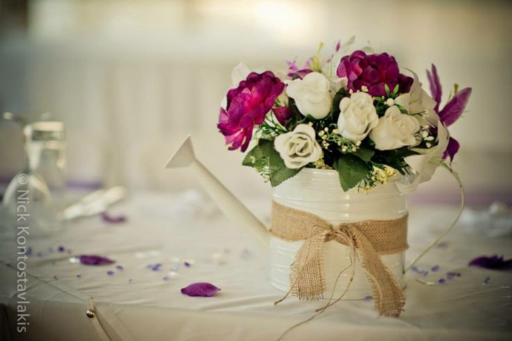 Vintage Decor for #Weddings in #Zante by The Bridal Consultant