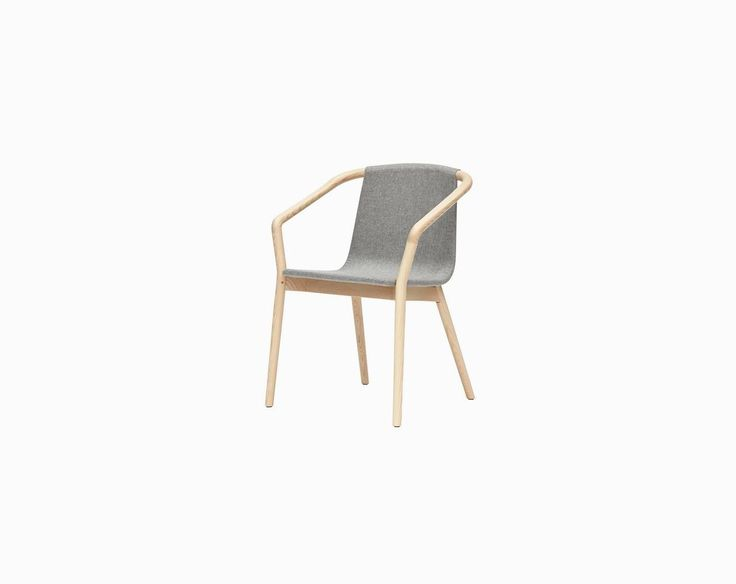 Thomas Chair | SP01 Design