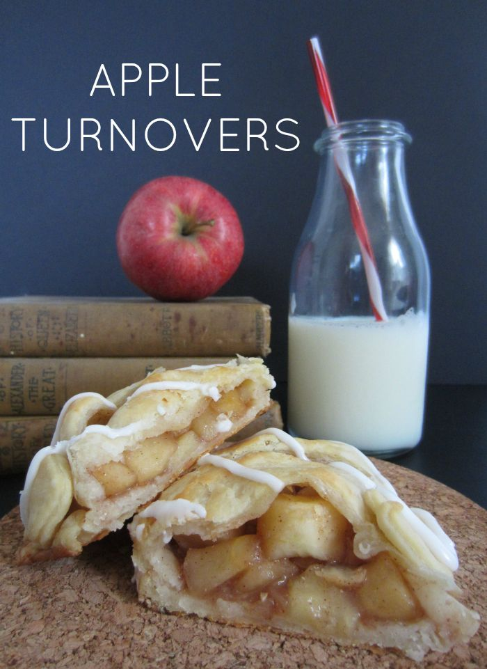 Apple Turnovers | Get perfect, flaky turnovers with this fabulous ...