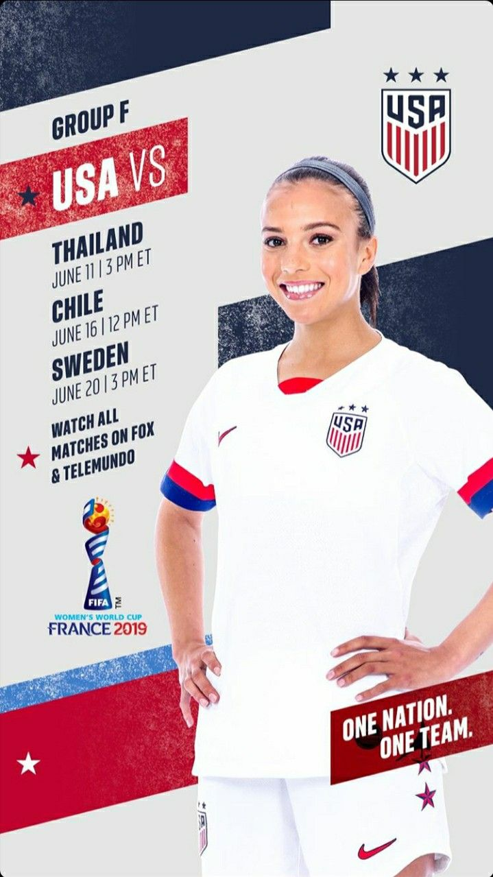 Uswnt Wallpapers Mallory Pugh Uswnt Women S Soccer Team Female Soccer Players